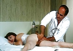 And vintage hard porn doctor